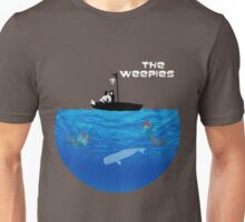 The Weepies' World Unisex T-Shirt