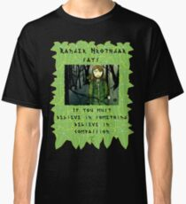 Ranger Hrothgar Says - Believe in Compassion  Classic T-Shirt
