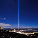 Spectra Light Hobart  by Robert-Todd