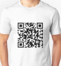 Identification Please Unisex T-Shirt
