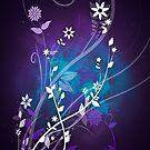 Sparkle by Amanda-Jane Snelling