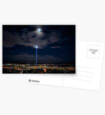 Spectra, Hobart, Tasmania Postcards