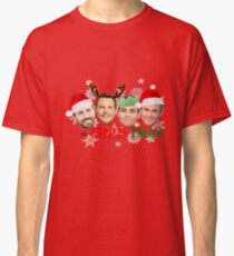 its CHRIStmas Classic T-Shirt