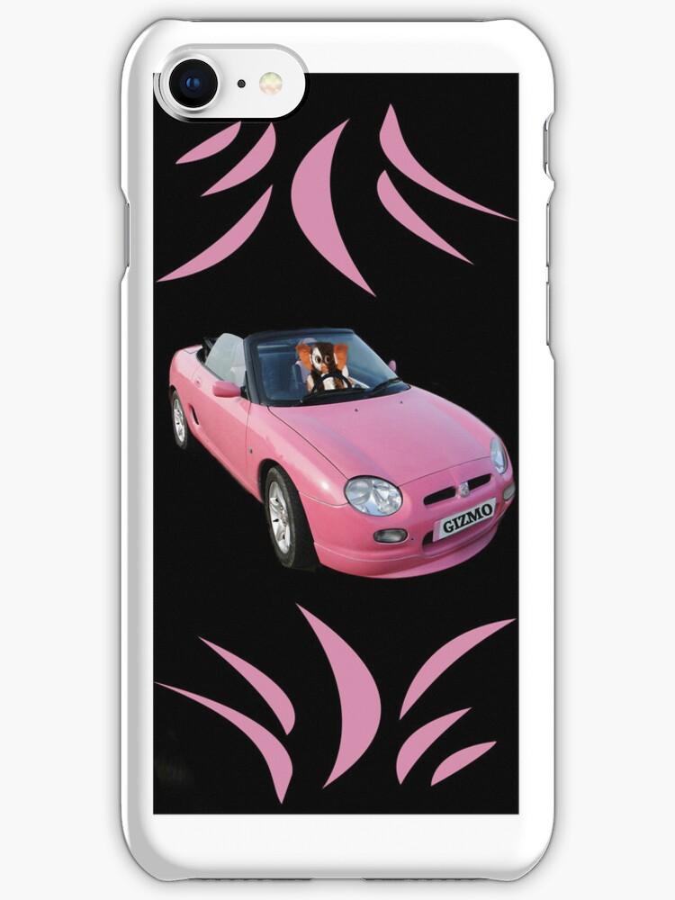 ☝ ☞ GIZMO DRIVES IPHONE CASE ☝ ☞ by ✿✿ Bonita ✿✿ ђєℓℓσ