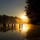 Daybreak by Karri Klawiter
