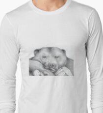 Lazy Bear T-Shirt
