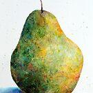 Descriptive Fruit by Eva Crawford