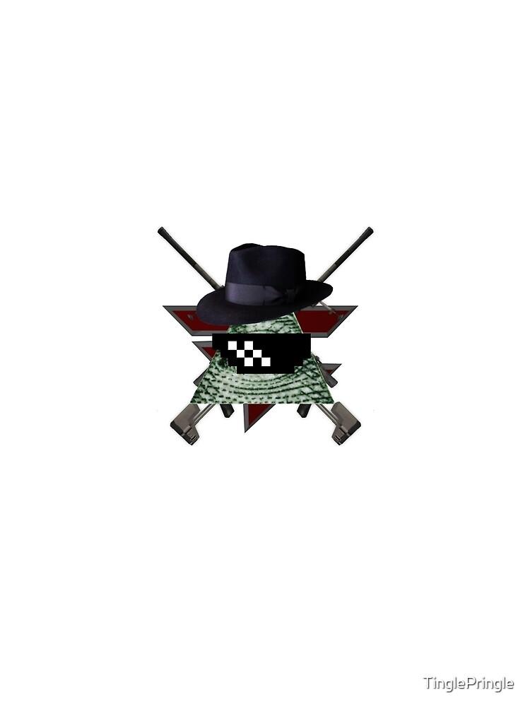 MLG Illuminati de TinglePringle