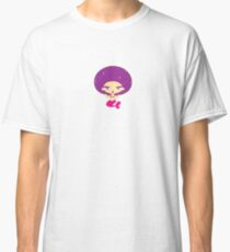 MERMAID-LIL'D Classic T-Shirt