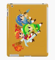 Triforce Heroes iPad Case/Skin