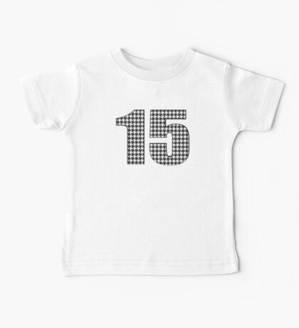 Alabama Houndstooth 15 Kids Clothes