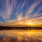 Gosford Clouds by Dave  Gosling Photography