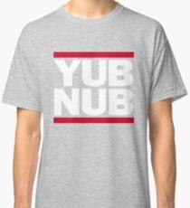 YUB NUB Classic T-Shirt
