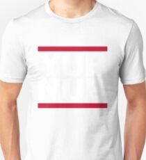 YUB NUB Unisex T-Shirt