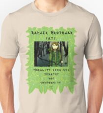 Morality Requires Empathy  T-Shirt