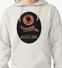 ✾◕‿◕✾DOUGHNUT (DOUGHKNOT) FORGET ME TEE SHIRT✾◕‿◕✾ Pullover Hoodie