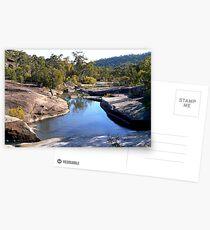 Girraween National Park QLD Austalia Postcards