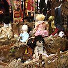 Halloween Daycare Center by Hiroko Sakai