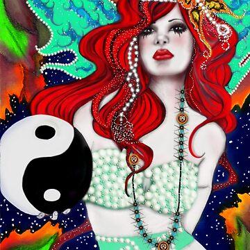 Fairy by LetyLeru