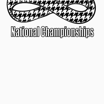Alabama Infinity National Championships by Brantoe
