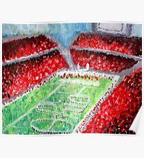 Ohio Stadium  Poster