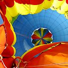 Balloons, Hunter Valley  by spanners79