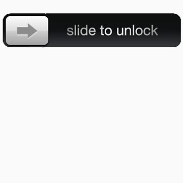 Slide to Unlock by shahramss