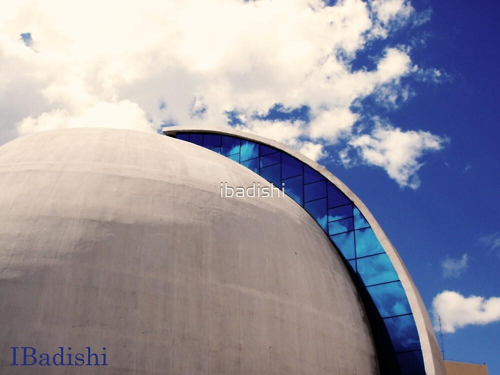 Universidade Católica De Goiânia, Goias, Brazil  by ibadishi