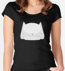 Sega Dreamcat Women's Fitted Scoop T-Shirt