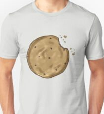 Snacktastic Cookie for your enjoyment. Unisex T-Shirt