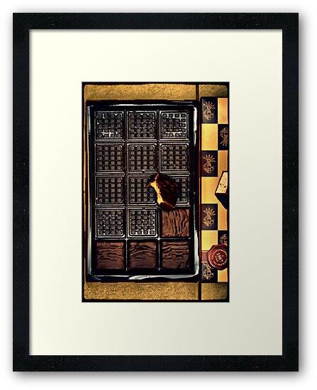 Chocolates by andreisky