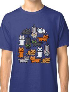 Super Kitten Pile (Just Cats) Classic T-Shirt
