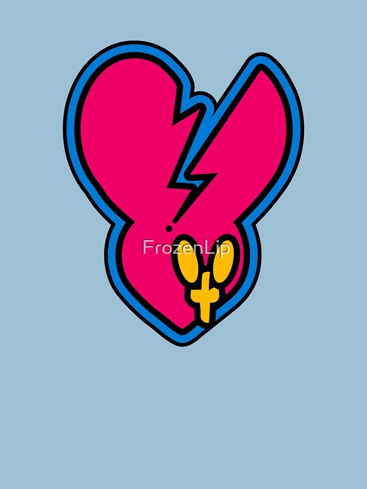 Love Shockers - Jet Set Radio by FrozenLip