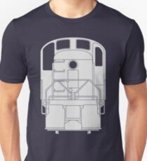ALCO RS-2 Unisex T-Shirt