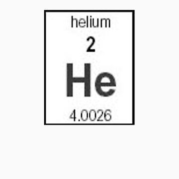Helium by IshimaruOwO