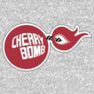 Cherry Bomb by Del Parrish