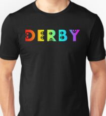 derby Slim Fit T-Shirt