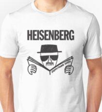 Heisenberg / Descendents T-Shirt