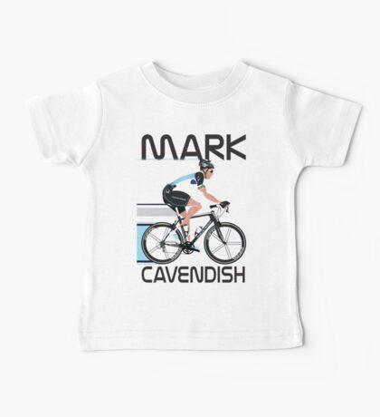 Mark Cavendish Kids Clothes