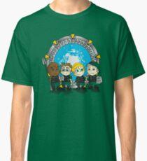 Team SG1 Classic T-Shirt
