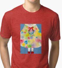 Dressed to impress Tri-blend T-Shirt
