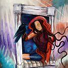Ravens Wish by Laura Barbosa