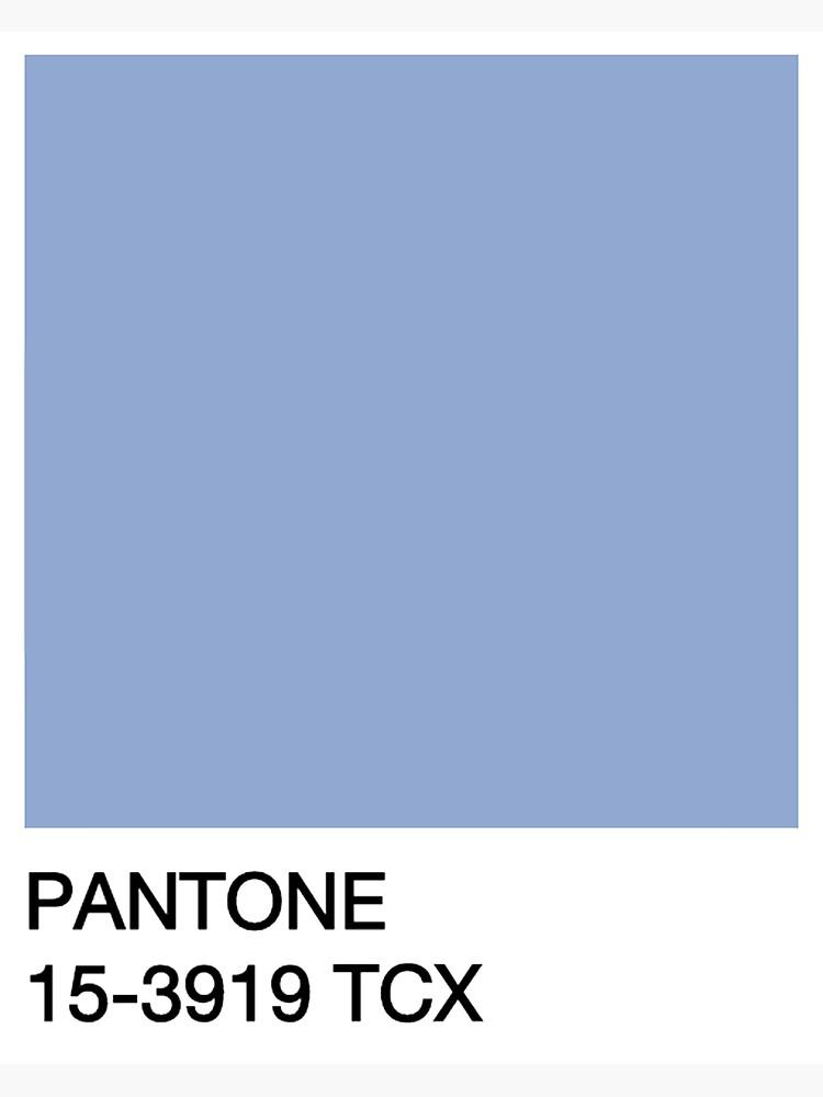 Pantone - Ruhe von LucyRicardo
