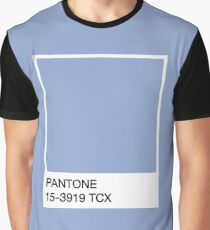 Pantone - Serenity Graphic T-Shirt