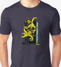 Barrel of Junkies Unisex T-Shirt