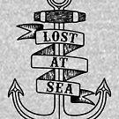 Lost At Sea by Vigilantees .