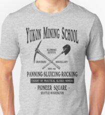 Yukon Mining School T-Shirt