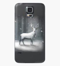 White Stag Hülle & Klebefolie für Samsung Galaxy