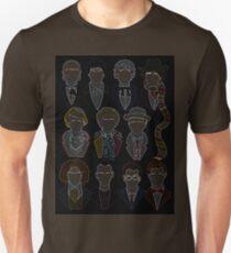 All 11 Doctors T-Shirt
