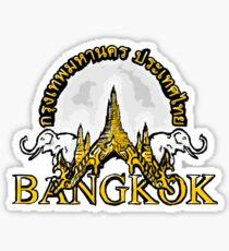 Krung Thep (Bangkok) Sticker